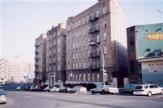 1460 Macombs Avenue Exterior